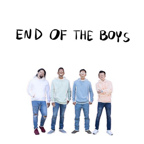 Flying Kites - End of the Boys