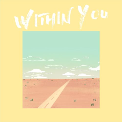 Stephen James Orr – Within You