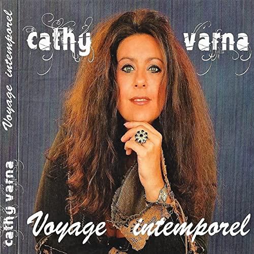 Cathy Varna - Je Vole