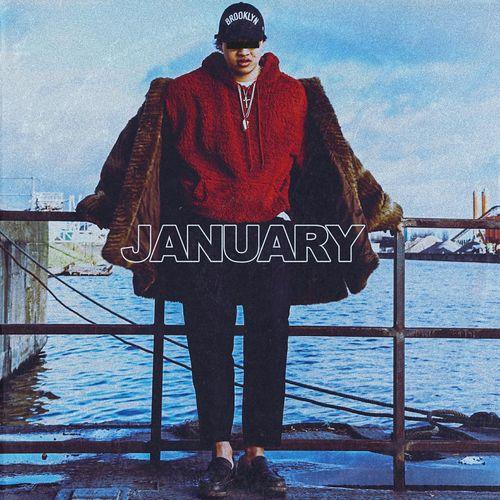 Leo Fifty Five - January