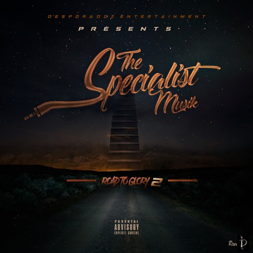 The Specialist Musik - In The Wind