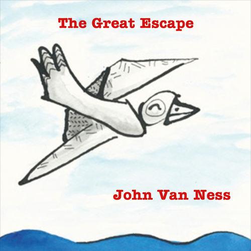 John Van Ness - February