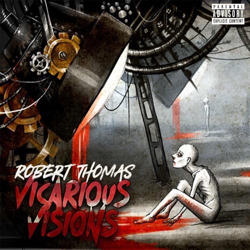 Robert Thomas - Vicarious Visions