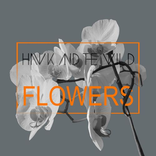 Hawk and the wild - Flowers