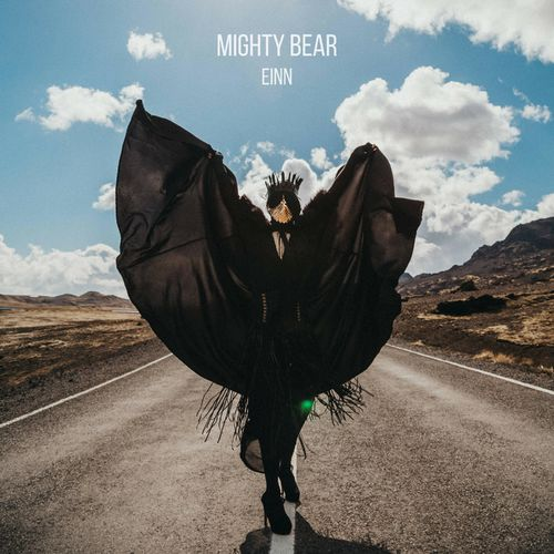 Mighty Bear – Burt