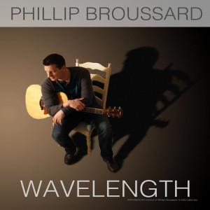Phillip Broussard - All Over Again