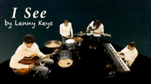 Lenny Keys - I See