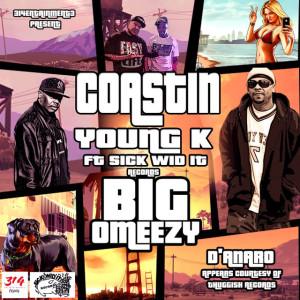 Young K - Coastin'
