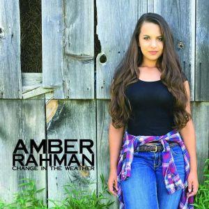 Amber Rahman - Get Me