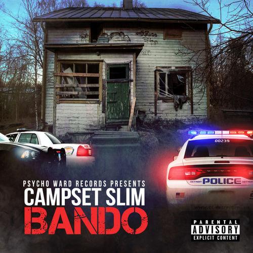 Campset Slim - Bando