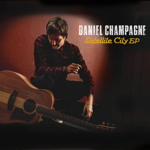 Daniel Champagne - Satellite City