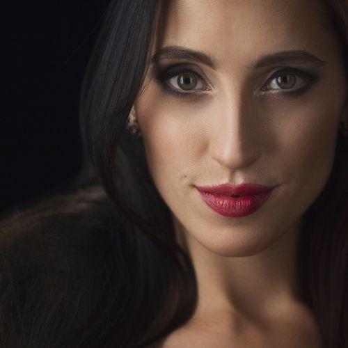 Elina Nechayeva – La Forza
