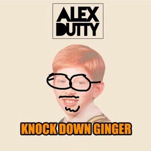 Alex Dutty – Imagine