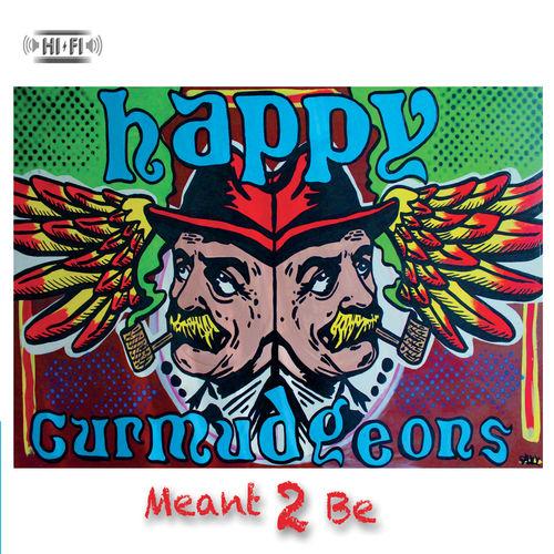 Happy Curmudgeons – Bar Hoppin