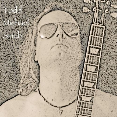 Todd Michael Smith – Silence