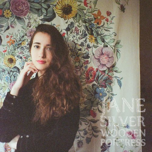 Jane Silver – Wooden Fortress