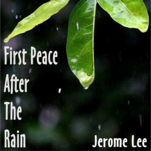 Jerome Lee