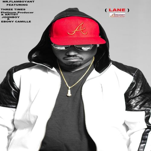 Mr. Flamboyant – Lane