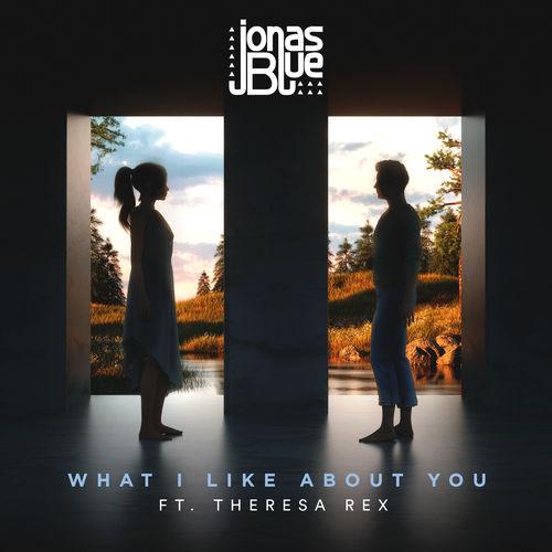Jonas Blue – What I Like About You
