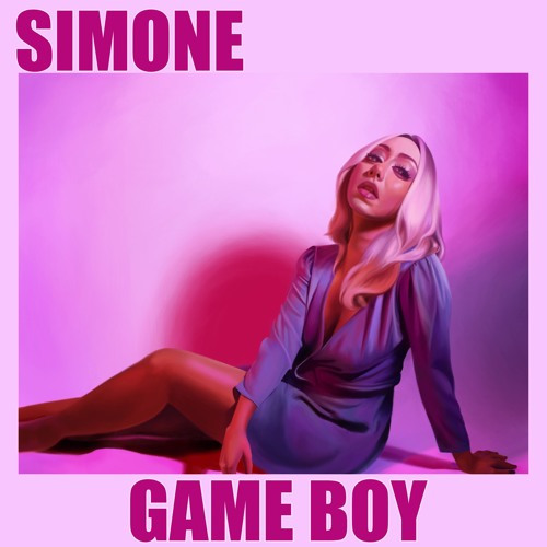Simone – Game Boy