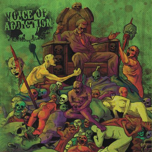 Voice of Addiction – Rustbelt