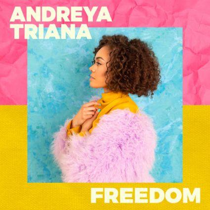 Andreya Triana – Freedom