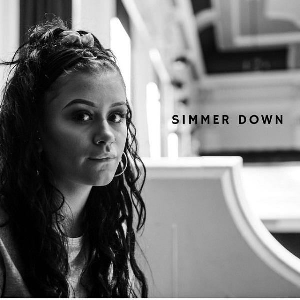 Shiraz Hempstock - Simmer Down