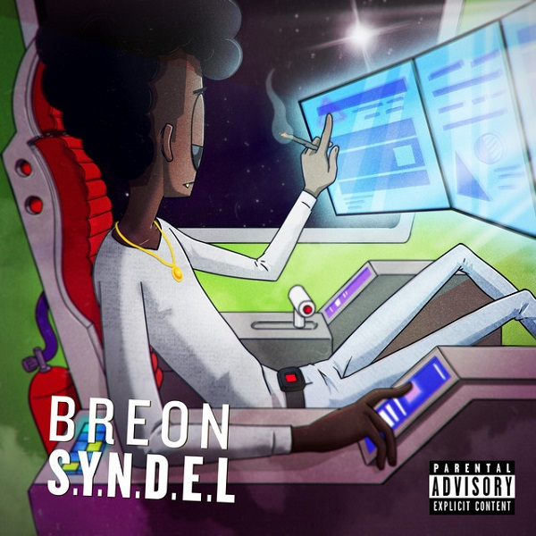 Breon S.Y.N.D.E.L - Zoned