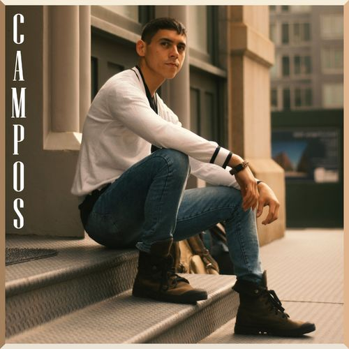 Campos – Party in my Room