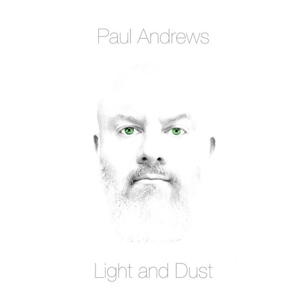 Paul Andrews – Sunlight on Water