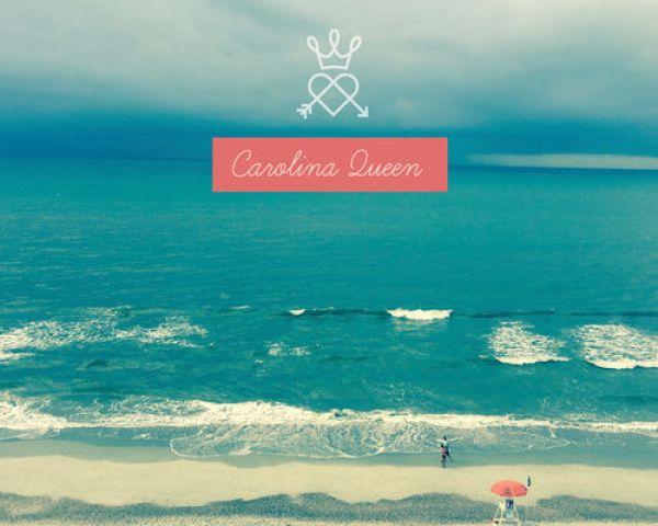 Lydia Briggs – Carolina Queen
