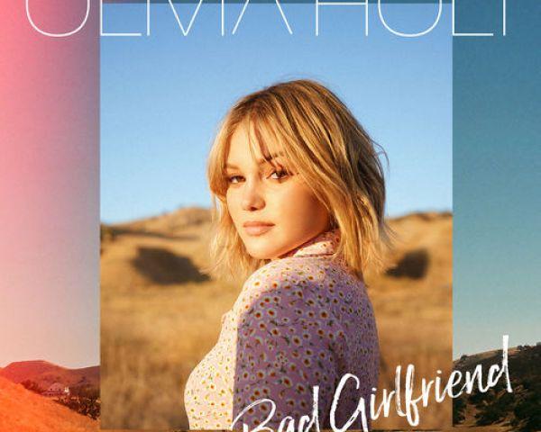 Olivia Holt – Bad Girlfriend