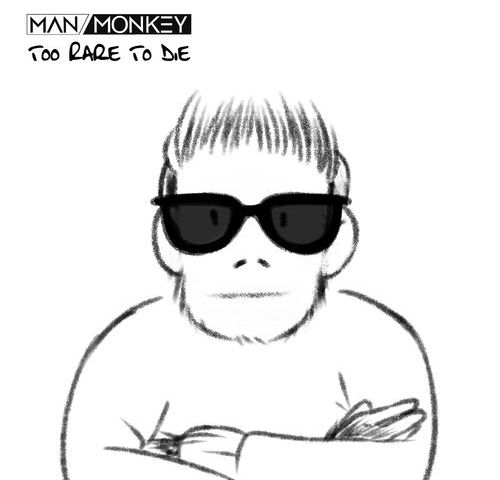Man vs Monkey – Too Rare to Die