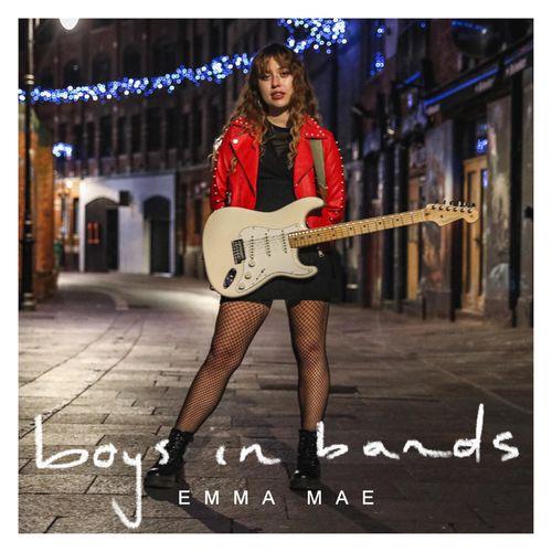 Emma Mae – Boys In Bands