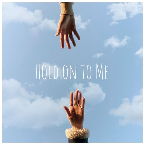 Courtney Jade - Hold On To Me