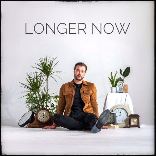 George Mills – Longer Now