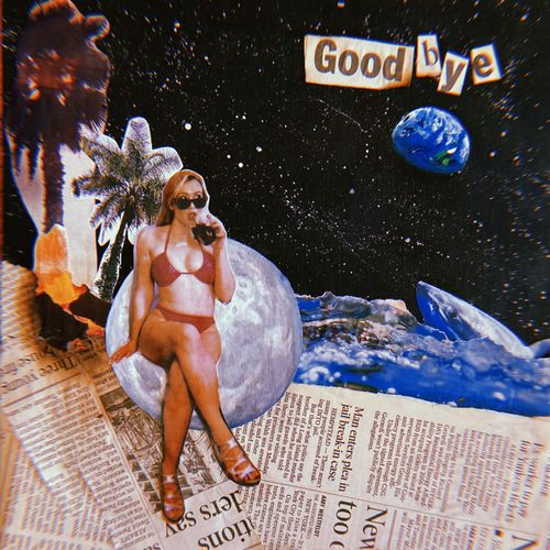 Kat Kennedy - Goodbye