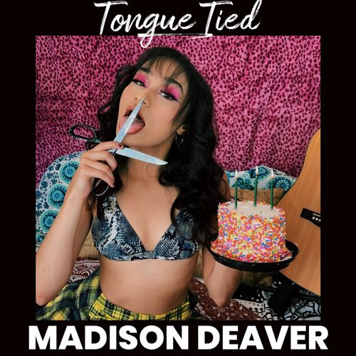 Madison Deaver