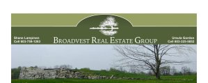 Welcome To Broadvest Real Estate.