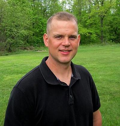 Shane Lampinen - Principal Broker