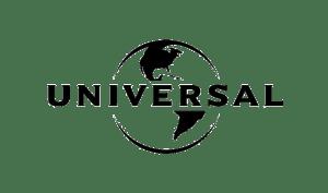 Universal Pictures Movie Studio Logo