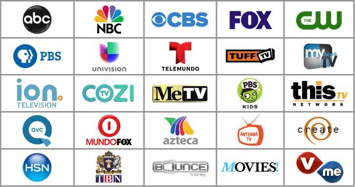 OTA Channel Listing