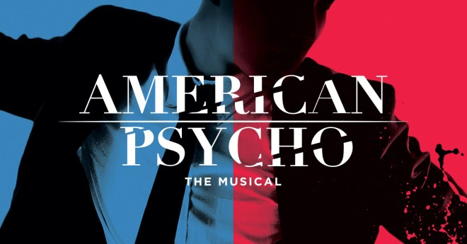 American Psycho, Broadway NYC