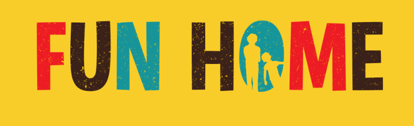 Fun Home on Broadway