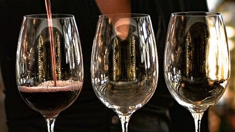 Willamette Valley Vineyards Dinner