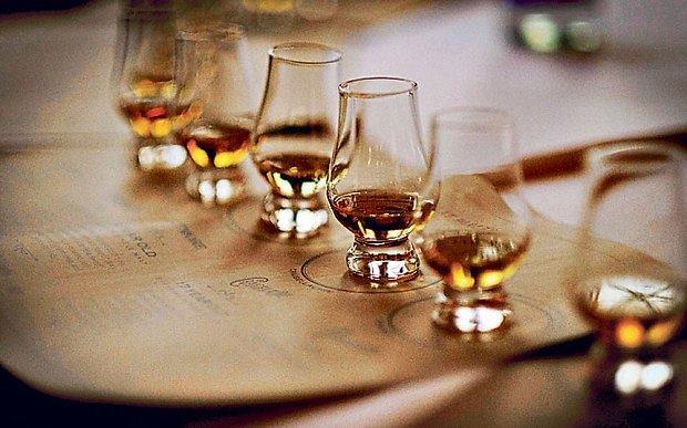 Ardbeg & Glenmorangie Scotch Pairing Dinner