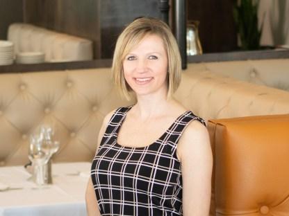 General Manager, Karen Moore