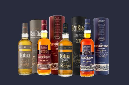 Scotch Pairing Dinner – June 12th at 6pm