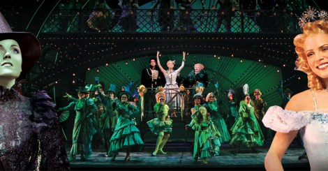 Wicked Celebrates 10 Years on Broadway