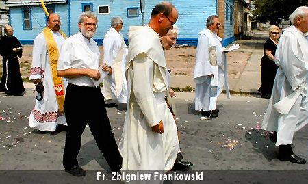 Fr. Zbigniew